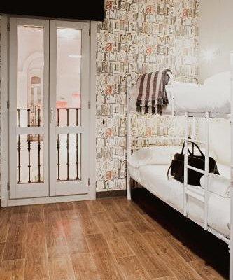 Room007 Ventura Hostel - фото 7