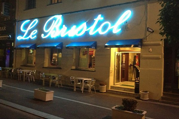 Hotel Le Bristol - фото 15