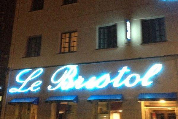 Hotel Le Bristol - фото 18