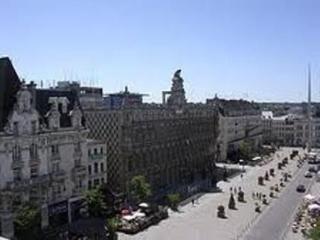 Hotel Le Bristol - фото 19