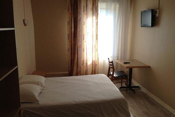 Hotel Le Bristol - фото 2
