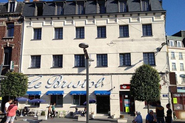 Hotel Le Bristol - фото 21