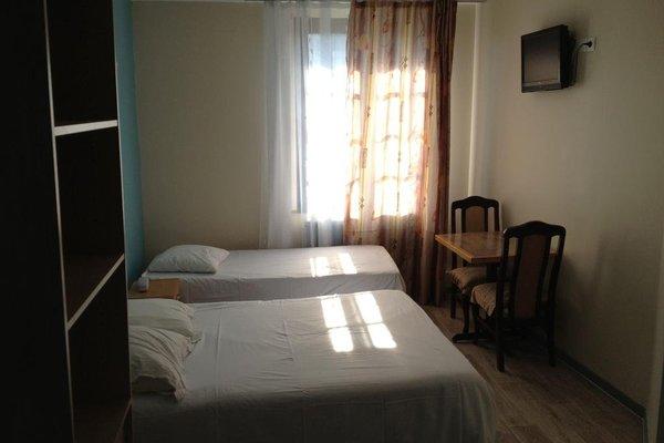 Hotel Le Bristol - фото 3