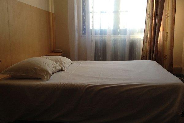 Hotel Le Bristol - фото 4