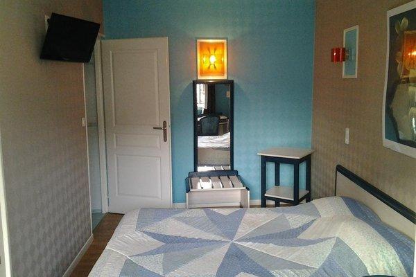 Modern'Hotel - фото 8
