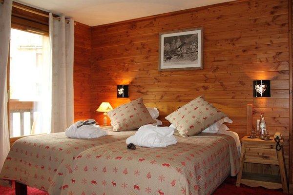 Hotel Auberge Saint Hubert - фото 50