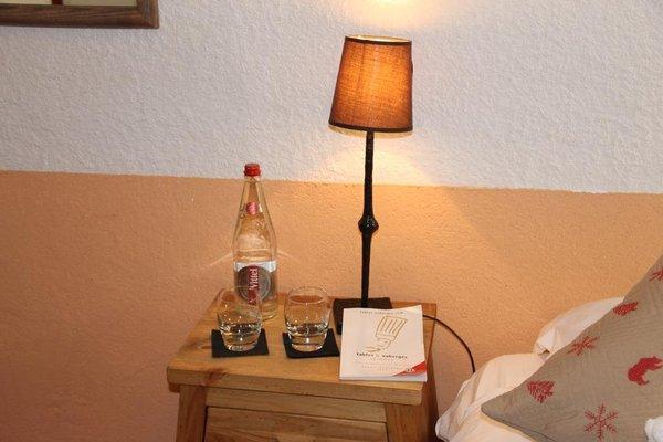 Hotel Auberge Saint Hubert - фото 23