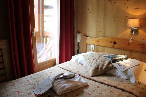 Hotel Auberge Saint Hubert - фото 4