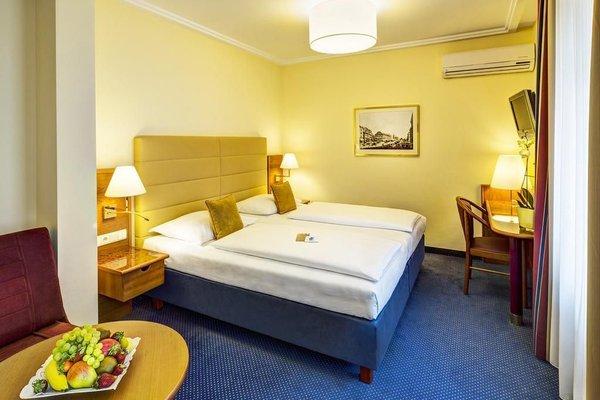 Austria Classic Hotel Wien - фото 1