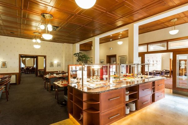 Austria Classic Hotel Wien - фото 13