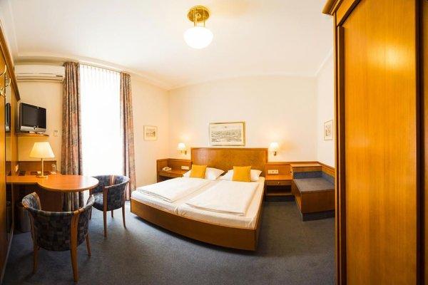 Austria Classic Hotel Wien - фото 5