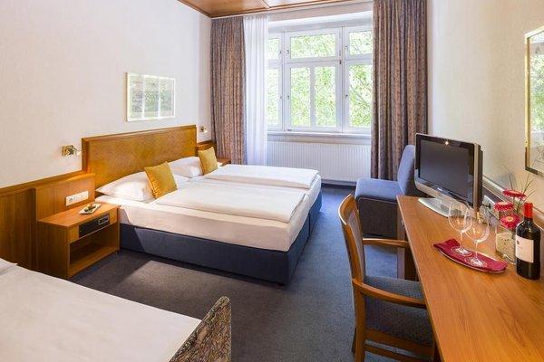 Austria Classic Hotel Wien - фото 6