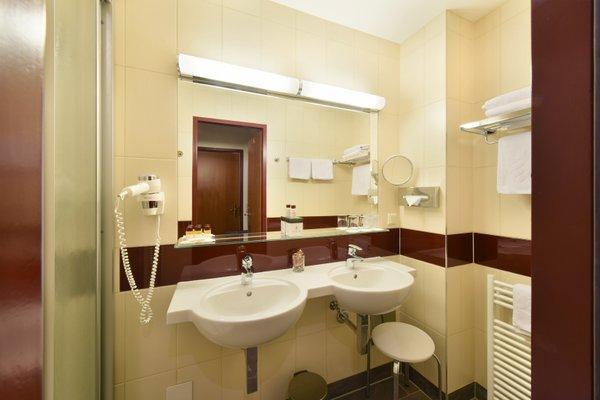 Austria Classic Hotel Wien - фото 9