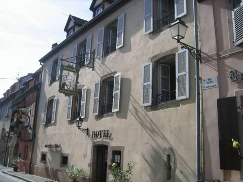 Hotel Berceau Du Vigneron - фото 21