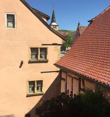 Hotel Berceau Du Vigneron - фото 23