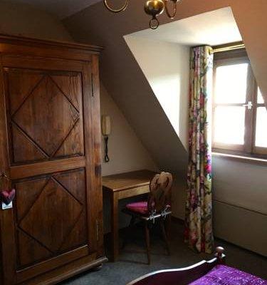 Hotel Berceau Du Vigneron - фото 3