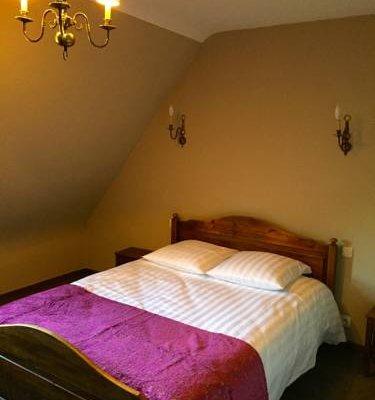 Hotel Berceau Du Vigneron - фото 4