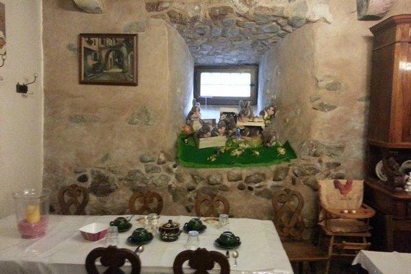 Hotel Berceau Du Vigneron - фото 7