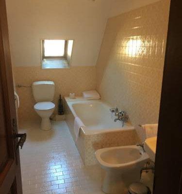 Hotel Berceau Du Vigneron - фото 9