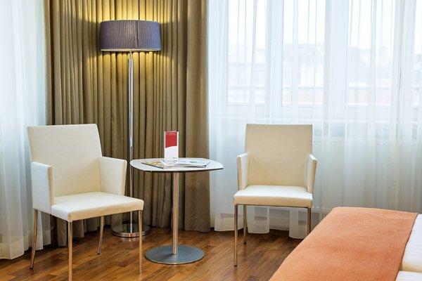 Austria Trend Hotel Europa Wien - фото 1