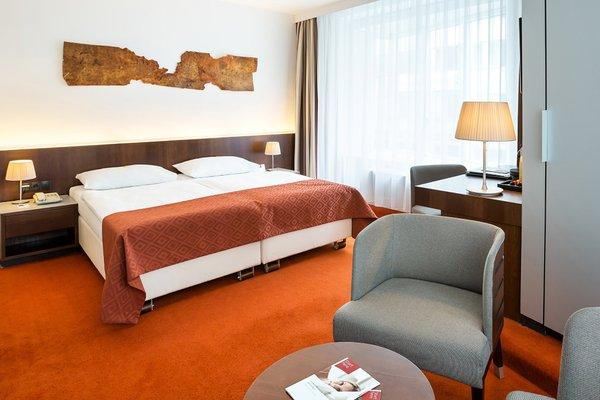 Austria Trend Hotel Europa Wien - фото 2