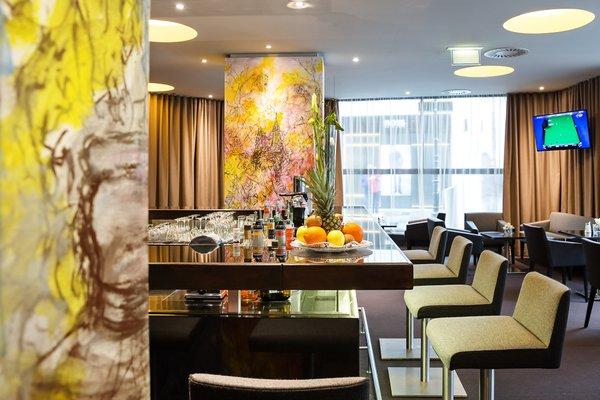Austria Trend Hotel Europa Wien - фото 21