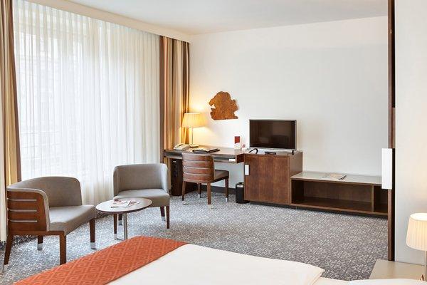 Austria Trend Hotel Europa Wien - фото 4