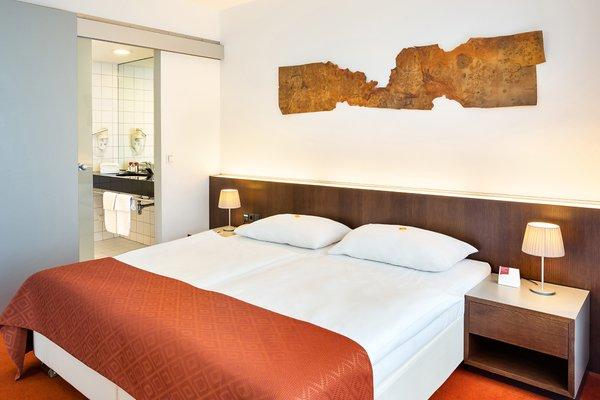 Austria Trend Hotel Europa Wien - фото 5