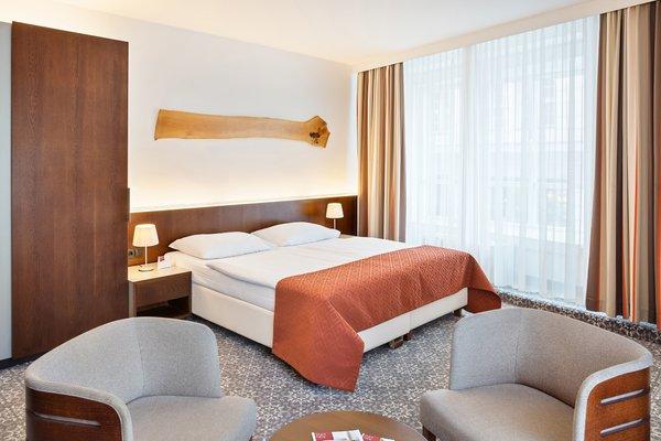 Austria Trend Hotel Europa Wien - фото 6
