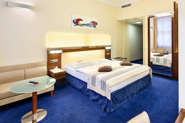 Austria Trend Hotel Europa Wien - фото 7