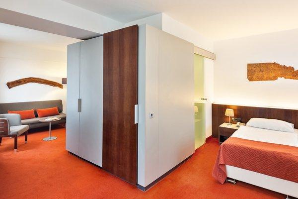 Austria Trend Hotel Europa Wien - фото 9