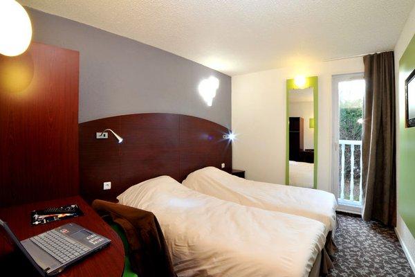 Hotel balladins Trappes - фото 1