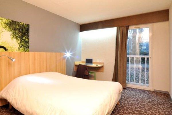 Hotel balladins Trappes - фото 2