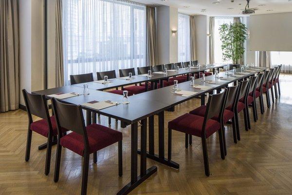 Austria Trend Hotel Astoria Wien - фото 10