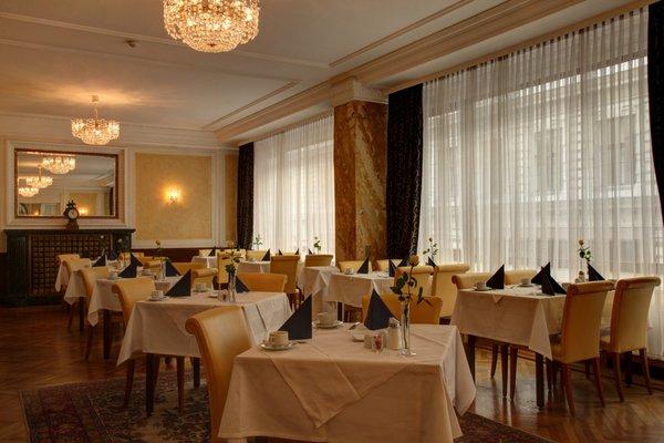 Austria Trend Hotel Astoria Wien - фото 14