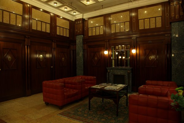Austria Trend Hotel Astoria Wien - фото 17