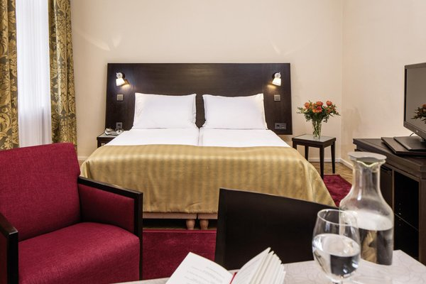 Austria Trend Hotel Astoria Wien - фото 2