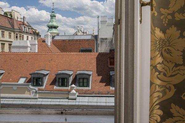 Austria Trend Hotel Astoria Wien - фото 22