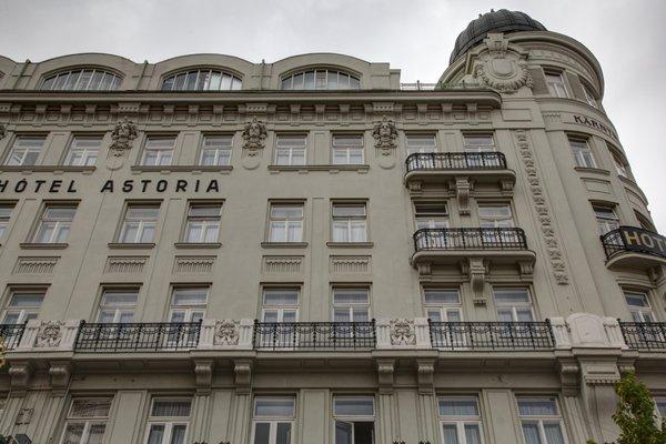 Austria Trend Hotel Astoria Wien - фото 23