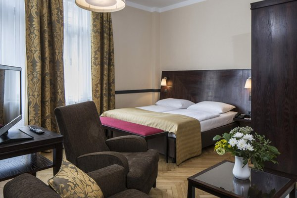 Austria Trend Hotel Astoria Wien - фото 5
