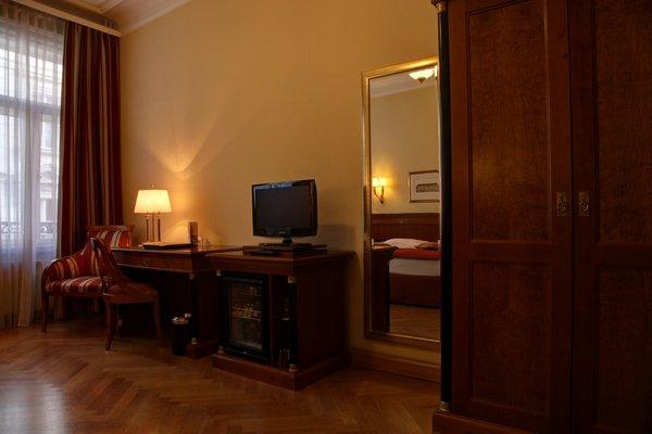 Austria Trend Hotel Astoria Wien - фото 6