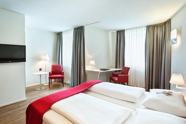 Отель Austria Trend Hotel Beim Theresianum - фото 1