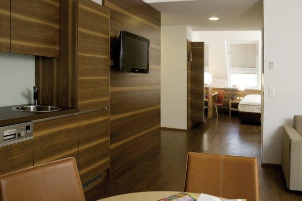 Отель Austria Trend Hotel Beim Theresianum - фото 13
