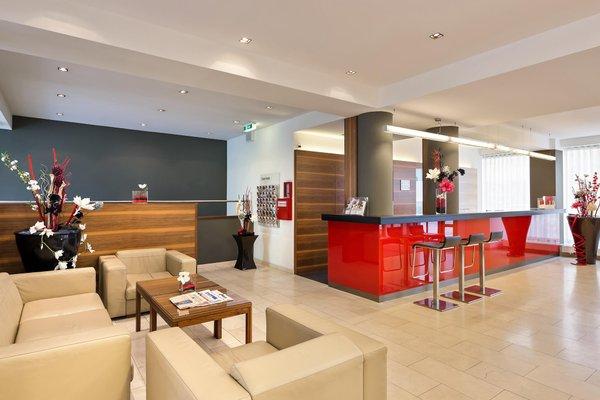 Отель Austria Trend Hotel Beim Theresianum - фото 15