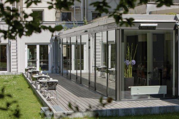 Отель Austria Trend Hotel Beim Theresianum - фото 18