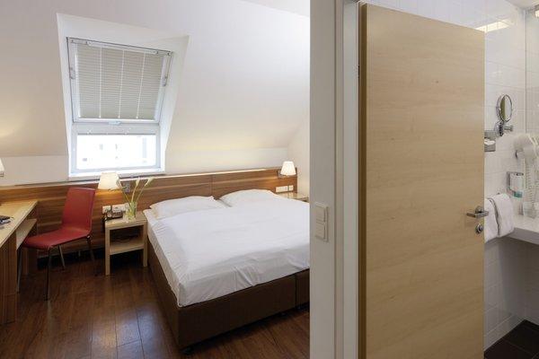 Отель Austria Trend Hotel Beim Theresianum - фото 4