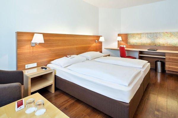 Отель Austria Trend Hotel Beim Theresianum - фото 6