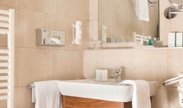 Austria Trend Hotel Anatol Wien - фото 11
