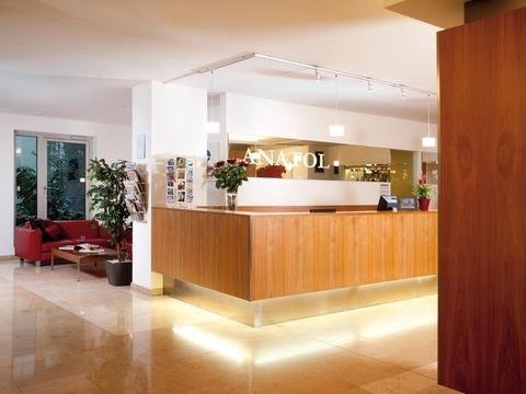 Austria Trend Hotel Anatol Wien - фото 17