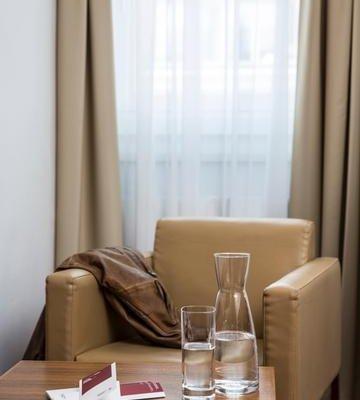 Austria Trend Hotel Anatol Wien - фото 21